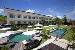 Hidden valley resort - I Love Bali (2)