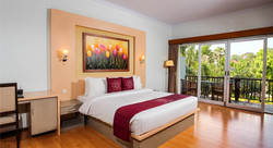 Puri Saron Hotel - I Love Bali (2)