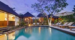 Cassava Bungalow - I Love Bali (2)
