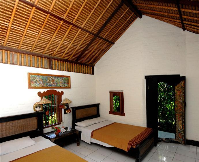 Swastika bungalows - I Love Bali (3)