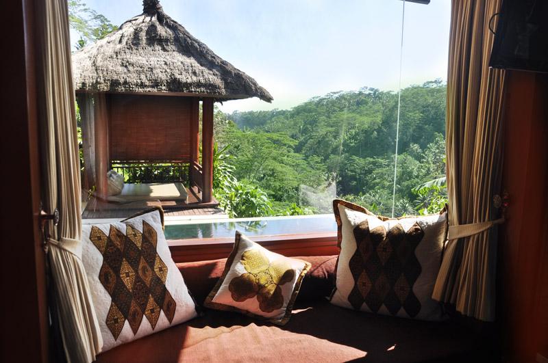 Ayung river pool villa - I Love Bali (5)