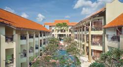 All Seasons Resort Legian - I Love Bali (15)