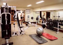 gym large