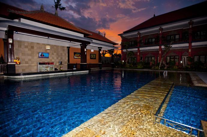 Swastika bungalows - I Love Bali (2)