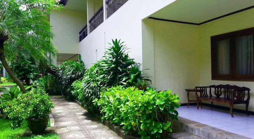Legian Paradiso Hotel - I Love Bali (18)