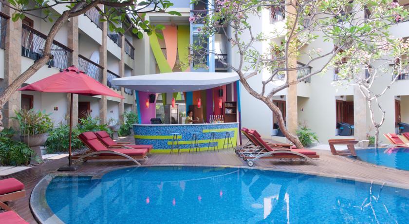 All Seasons Resort Legian - I Love Bali (16)