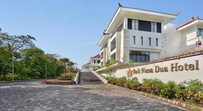 Bali Nusa Dua Hotel - I Love Bali (3)
