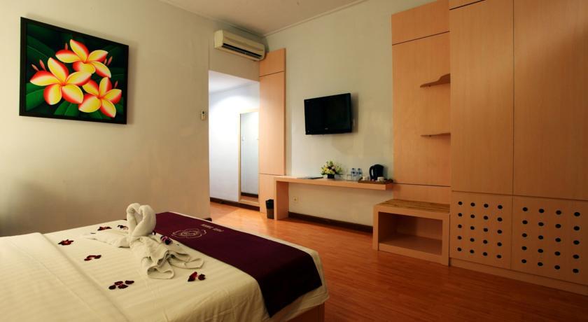 Puri Saron Hotel - I Love Bali (32)
