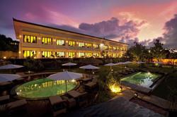 Hidden valley resort - I Love Bali (1)
