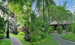 Legian beach hotel - I Love Bali (27)
