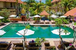 Green field Ubud - I Love Bali (47)