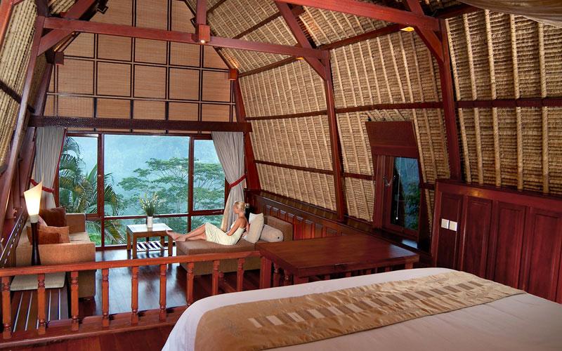 Duplex pool villa - I Love Bali (3)