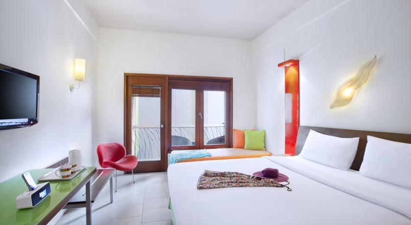 All Seasons Resort Legian - I Love Bali (10)