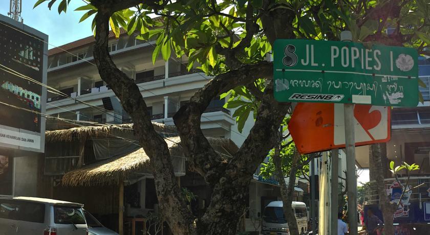 Mercure kuta - I Love Bali (7)