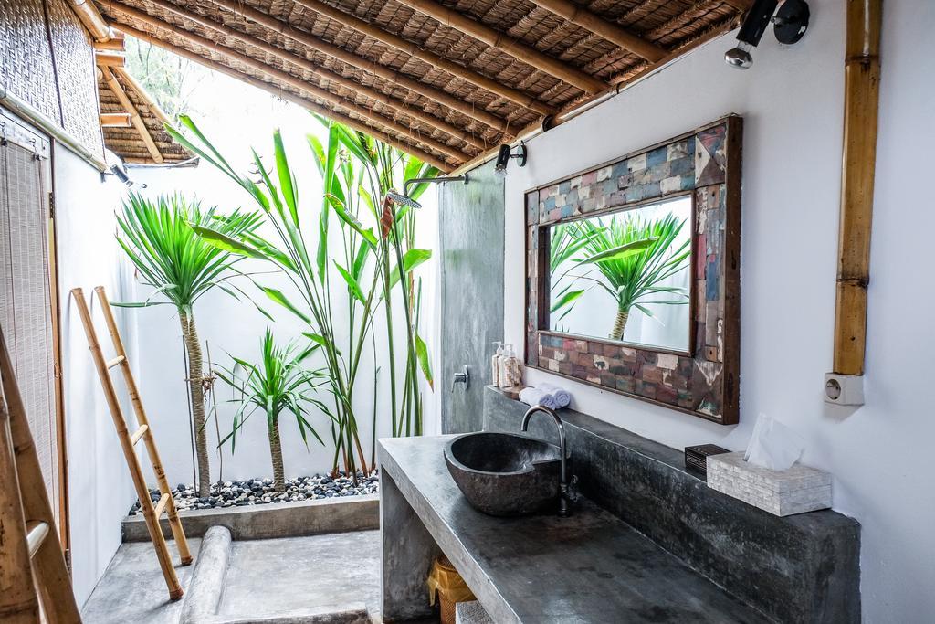 Bambu Cottages - I Love Bali (1)
