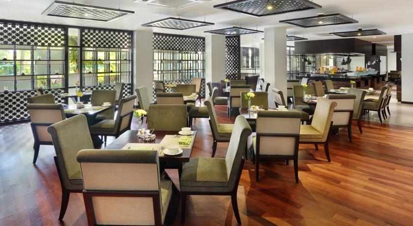 Bali Nusa Dua Hotel - I Love Bali (22)