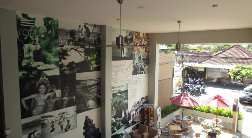 Legian Loft - I Love Bali (4)
