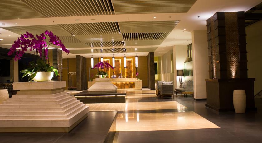 Swiss-Belhotel Tuban - I Love Bali (19)