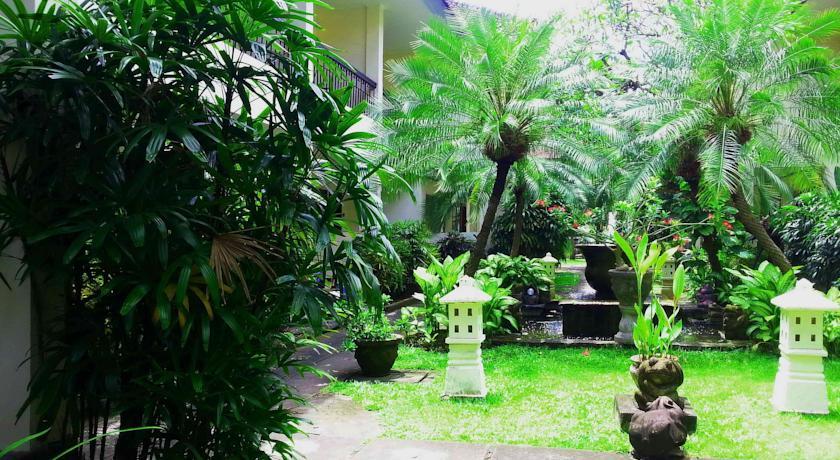 Legian Paradiso Hotel - I Love Bali (19)