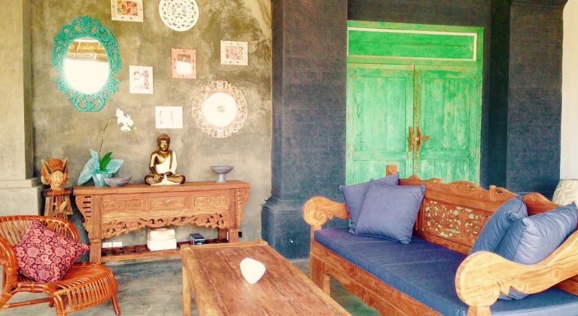 The Hideaway Bali - I Love Bali (4)