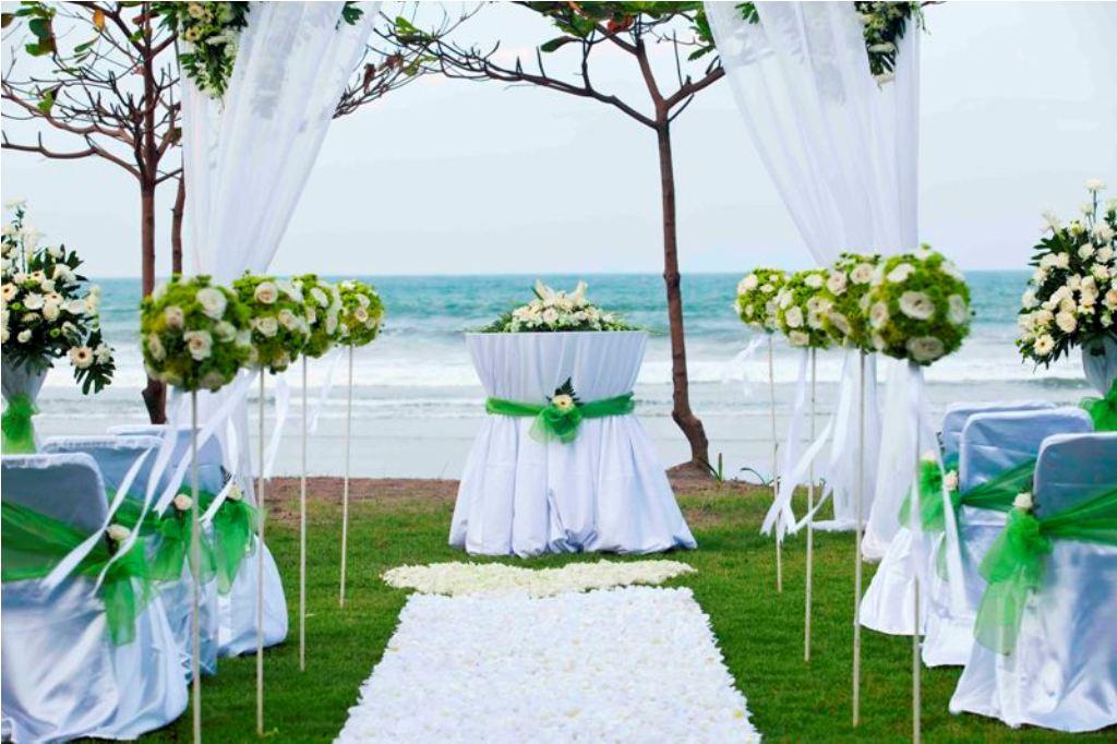 International-Wedding-Setup