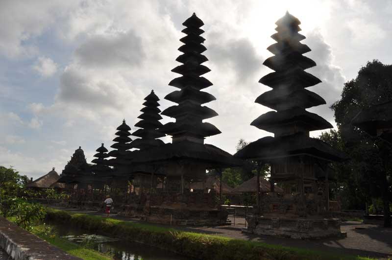 Taman ayu temppeli