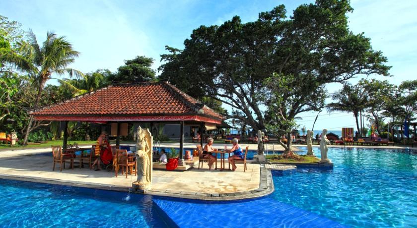 Puri Saron Hotel - I Love Bali (7)