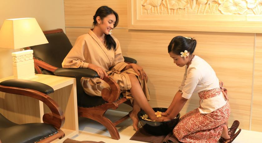 Swiss-Belhotel Tuban - I Love Bali (2)