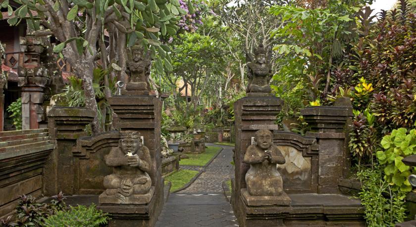 Artini 2 Cottage - I Love Bali (16)