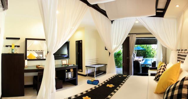 Legian beach hotel - I Love Bali (12)