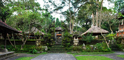 campuhan temple