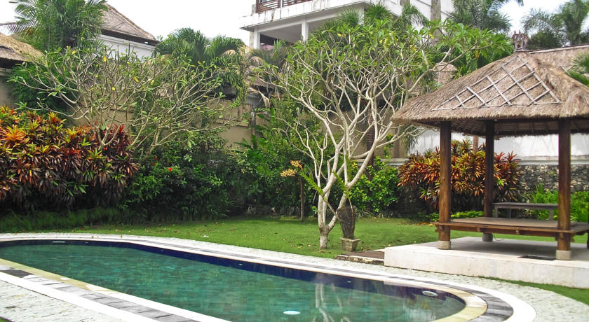 The dreamland - I love Bali (1)