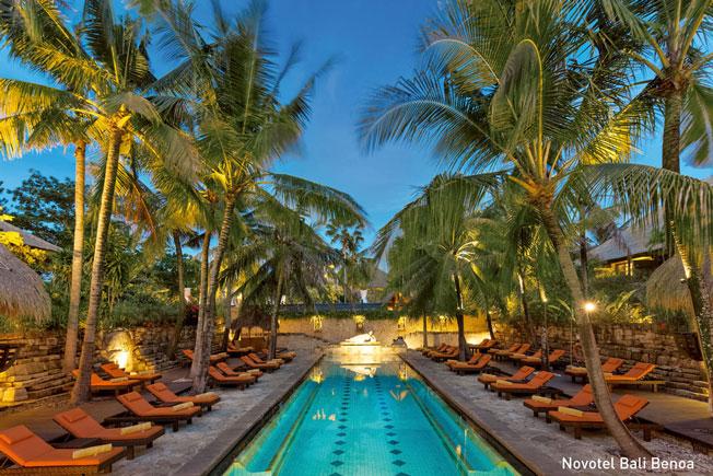 Novotel Benoa - I Love Bali (1)