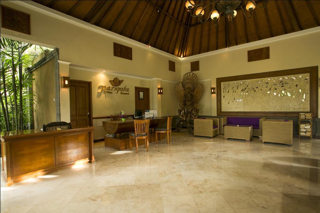 Parigata Villas Resort - I Love Bali (8)