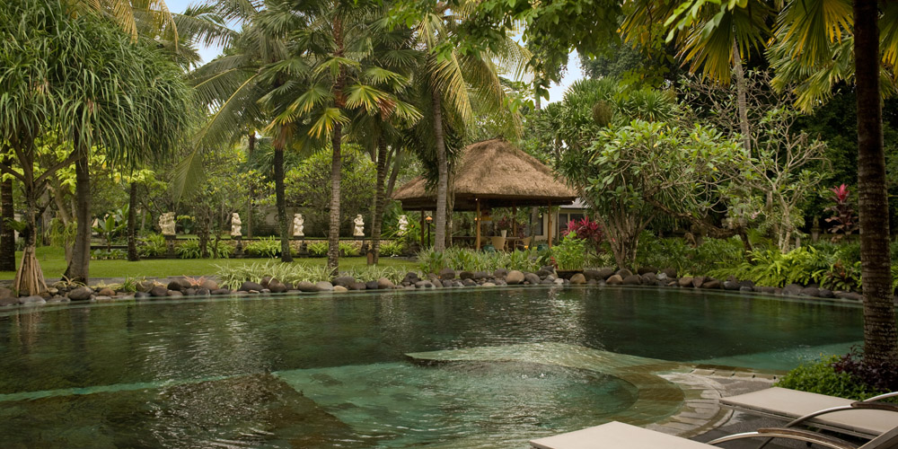 Segara village - I Love Bali (1)
