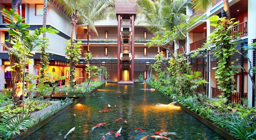 Mercure kuta - I Love Bali (31)