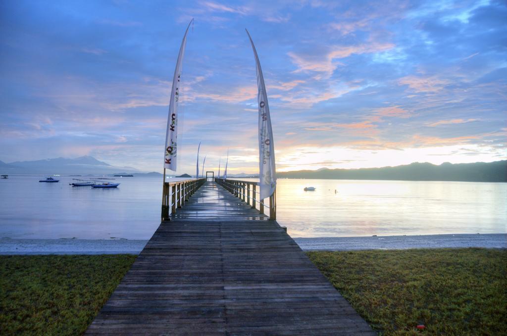Kokomo Resort Gili Gede - I Love Bali (3)