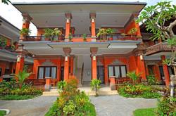 Swastika bungalows - I Love Bali (1)