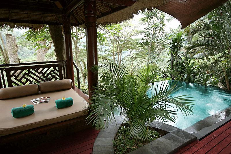 Family villa - I Love Bali (2)