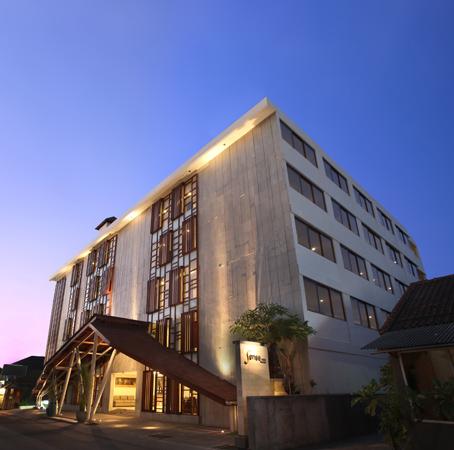 Sense hotel - I Love Bali (6)