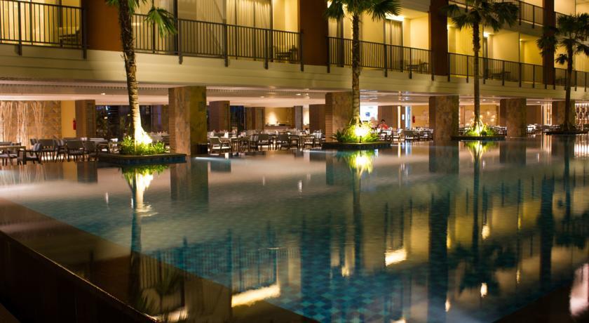 Swiss-Belhotel Tuban - I Love Bali (20)