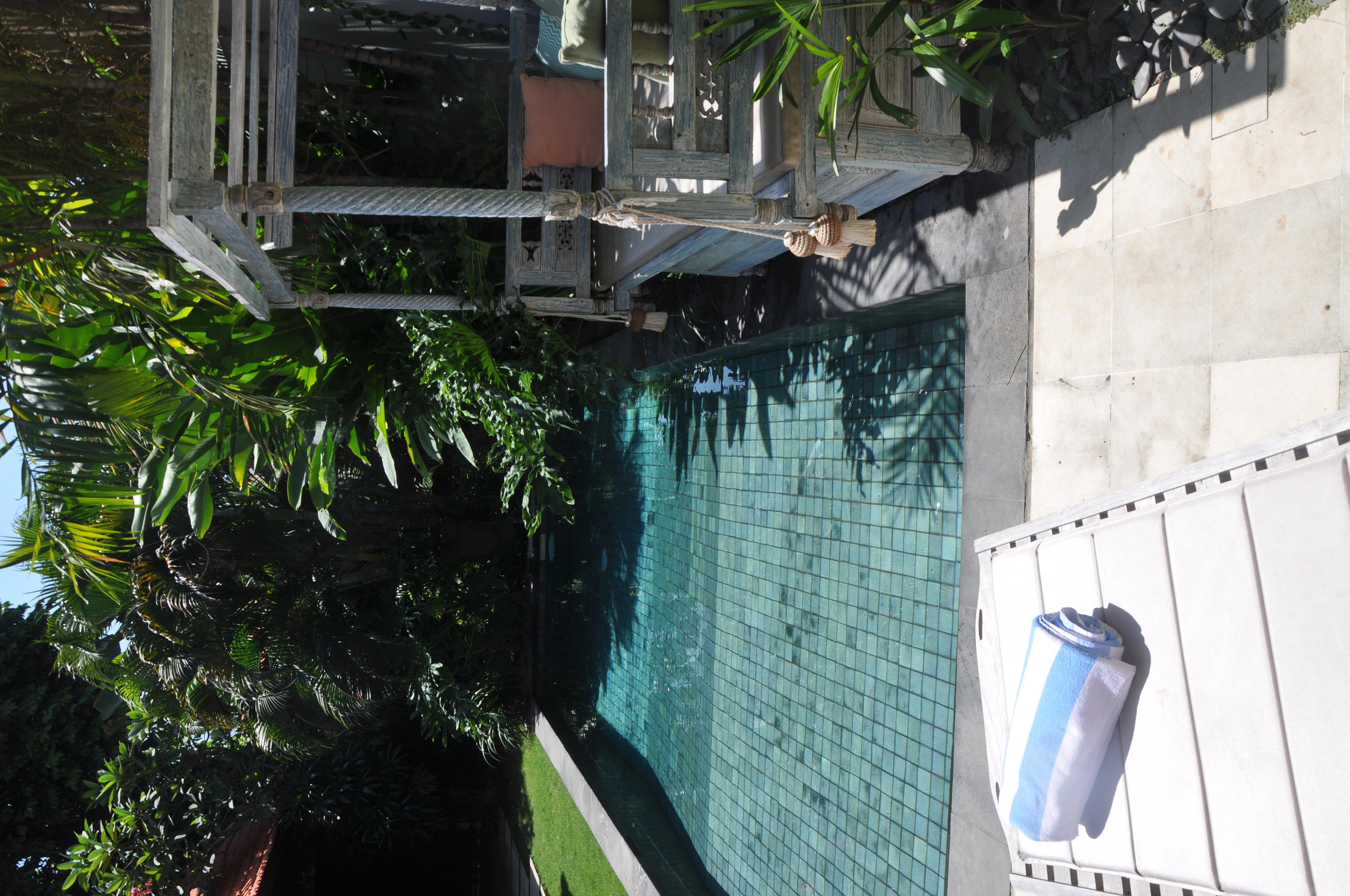 Pool area (8)