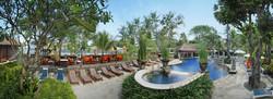 Legian beach hotel - I Love Bali (1)
