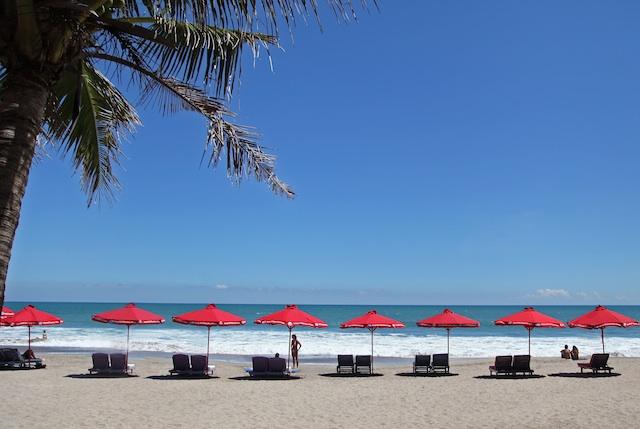 Legian beach hotel - I Love Bali (26)