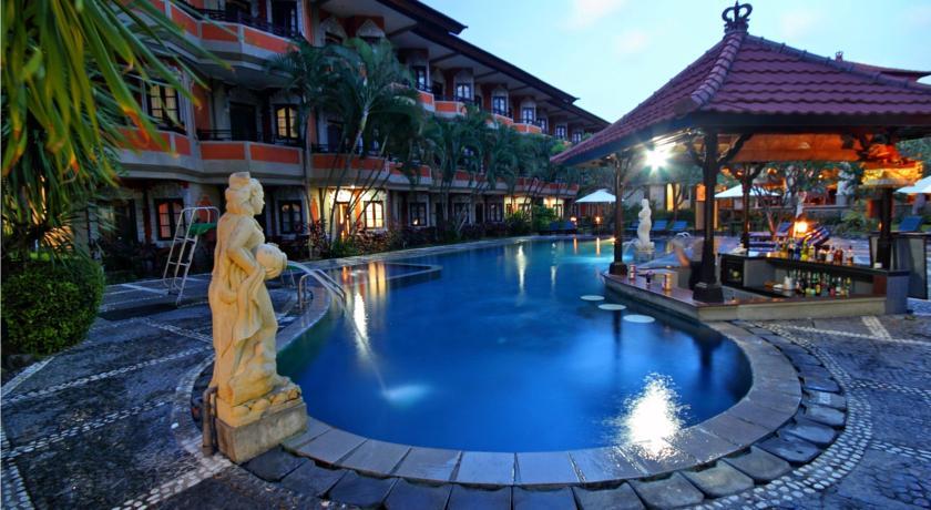 Adi Dharma Hotel - I Love Bali (12)