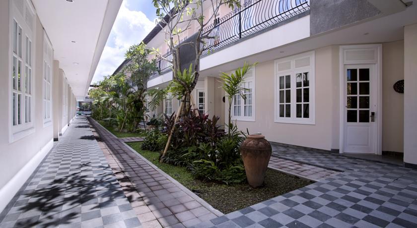 Maison at C Boutique Hotel & Spa - I Love Bali (25)