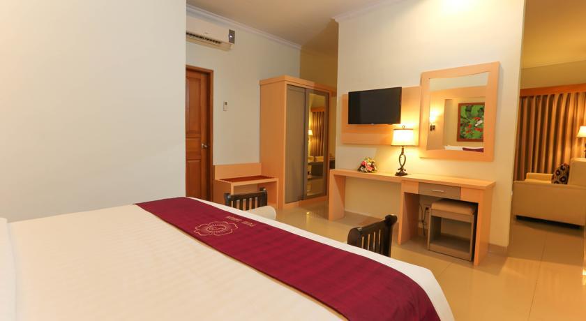 Puri Saron Hotel - I Love Bali (4)
