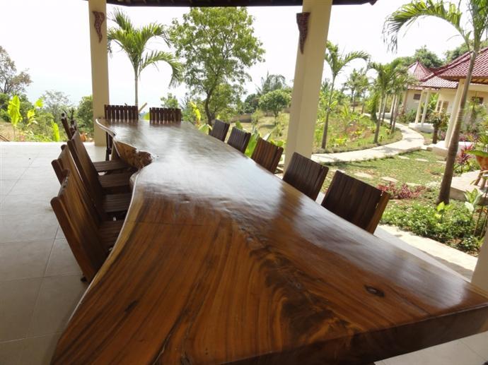 The Hamsa - I Love Bali (1)