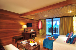 Uluwatu suite - I Love Bali (3)