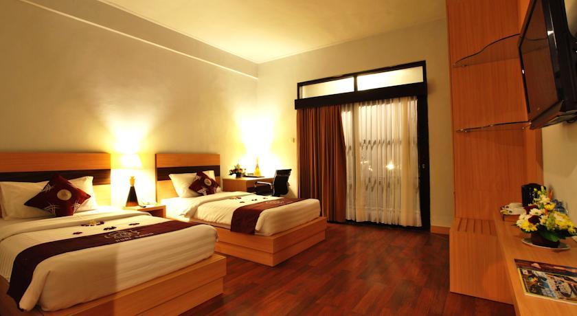 Puri Saron Hotel - I Love Bali (16)